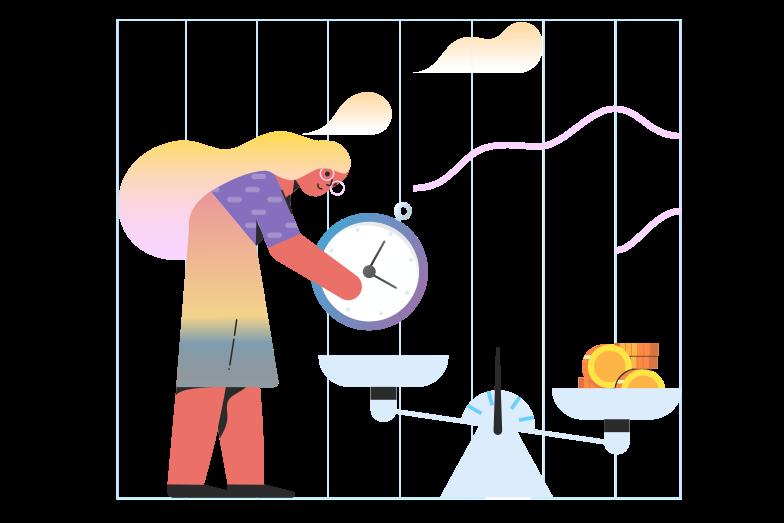 Equivalent exchange Clipart illustration in PNG, SVG