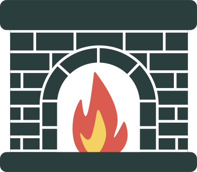 style fireplace images in PNG and SVG   Icons8 Illustrations