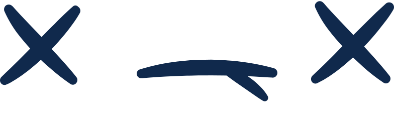 face dead Clipart illustration in PNG, SVG