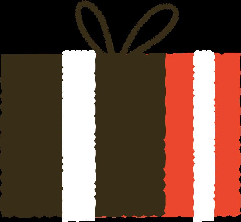 gift Clipart illustration in PNG, SVG