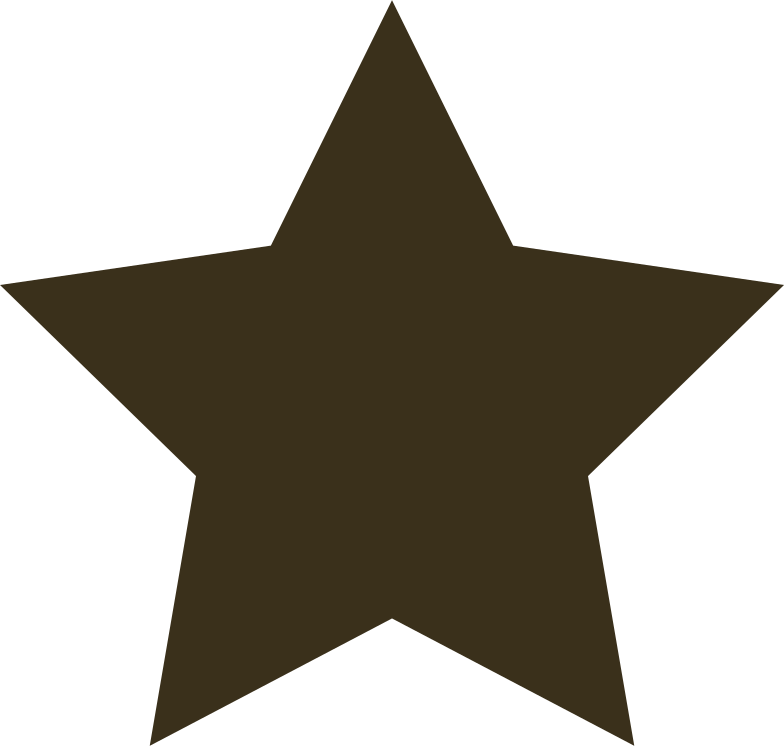 style star brown Vector images in PNG and SVG | Icons8 Illustrations