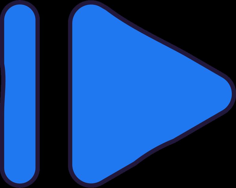 rewind Clipart illustration in PNG, SVG