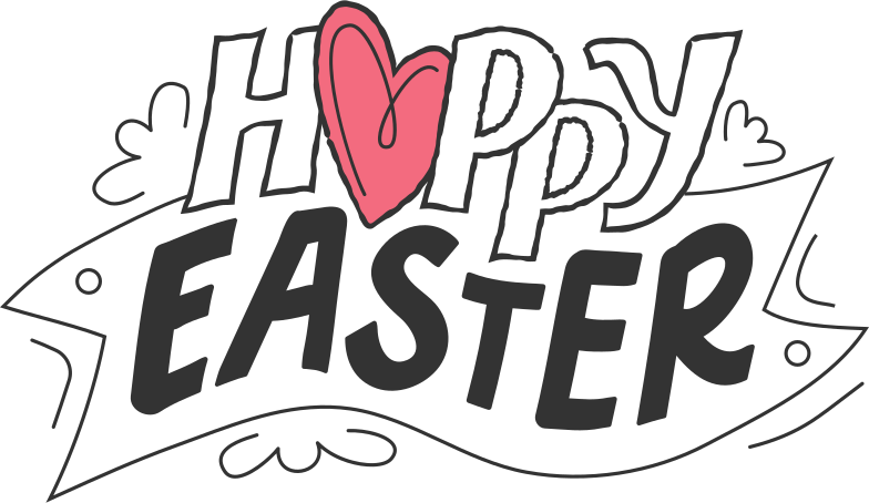 style happy easter Vector images in PNG and SVG | Icons8 Illustrations
