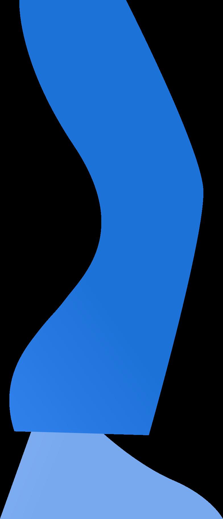 leg 2- Clipart illustration in PNG, SVG