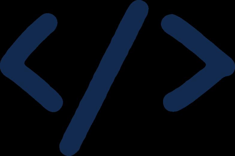 code Clipart illustration in PNG, SVG