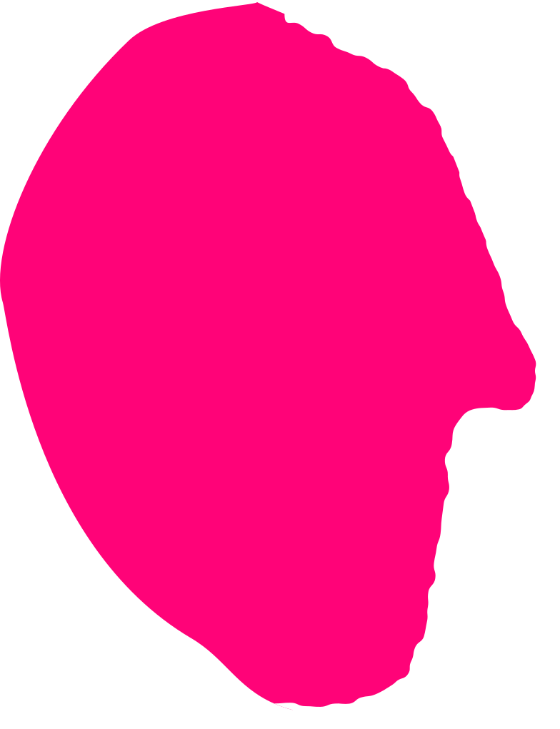 human head Clipart illustration in PNG, SVG
