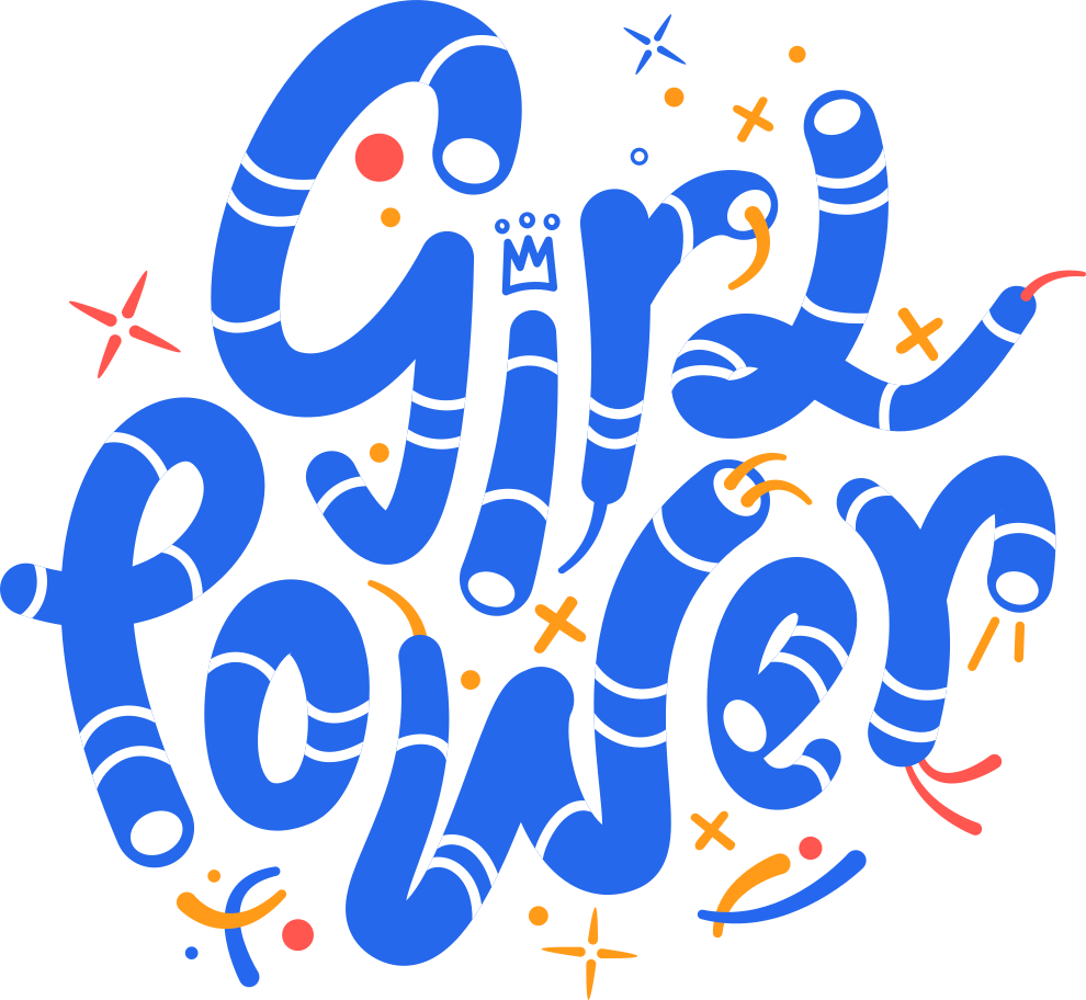 style girl power Vector images in PNG and SVG | Icons8 Illustrations