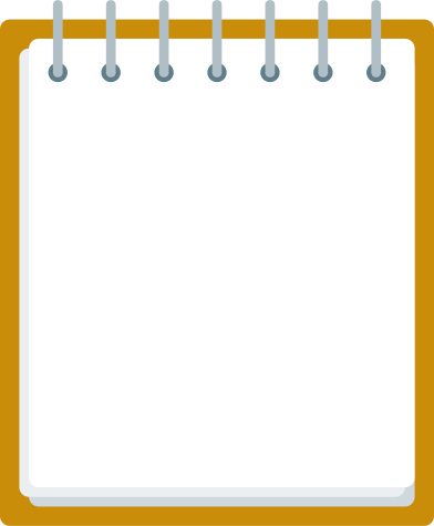 style notepad images in PNG and SVG | Icons8 Illustrations