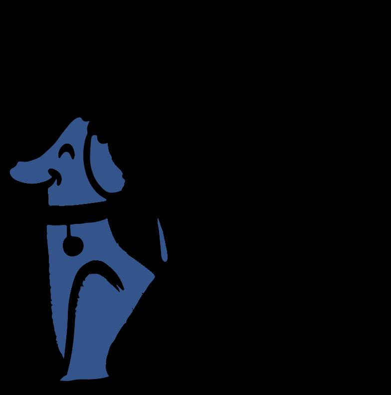 ペッティング のPNG、SVGクリップアートイラスト