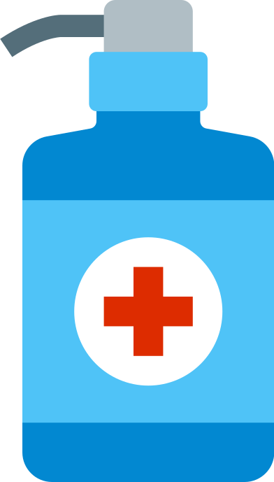 style antiseptic images in PNG and SVG | Icons8 Illustrations