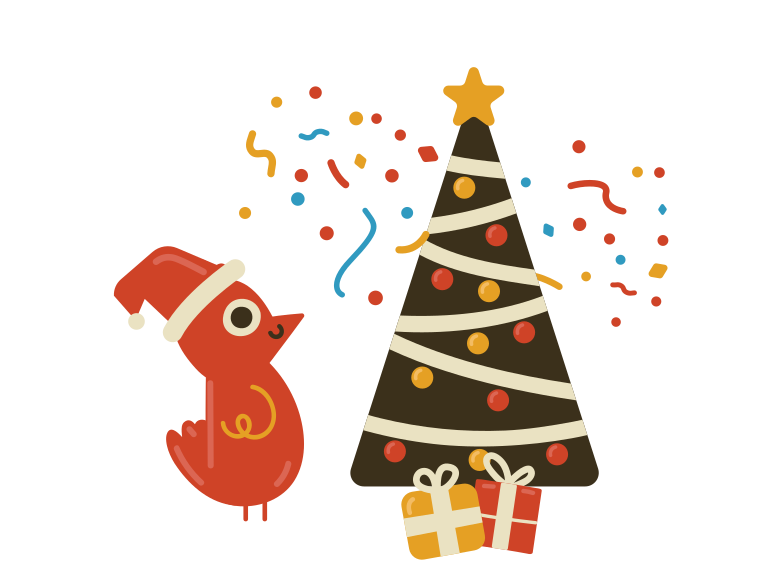 style Christmas celebration Vector images in PNG and SVG | Icons8 Illustrations