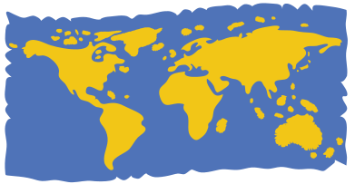 style world map images in PNG and SVG   Icons8 Illustrations
