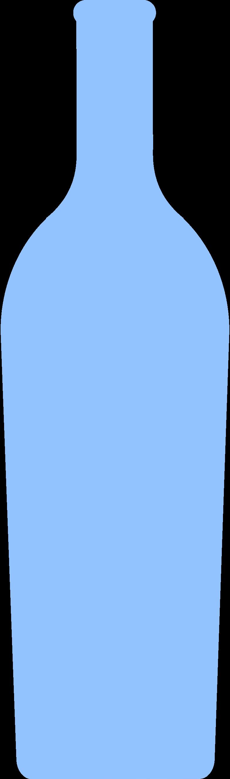 bottle Clipart illustration in PNG, SVG