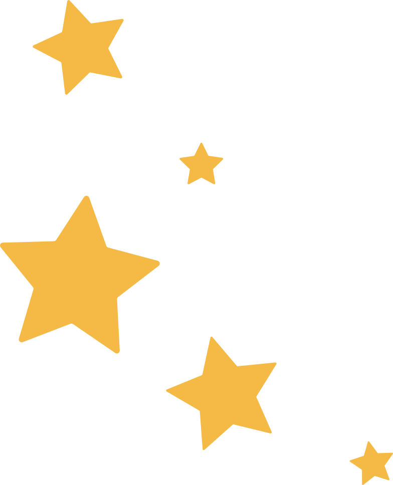 style tk star five Vector images in PNG and SVG | Icons8 Illustrations