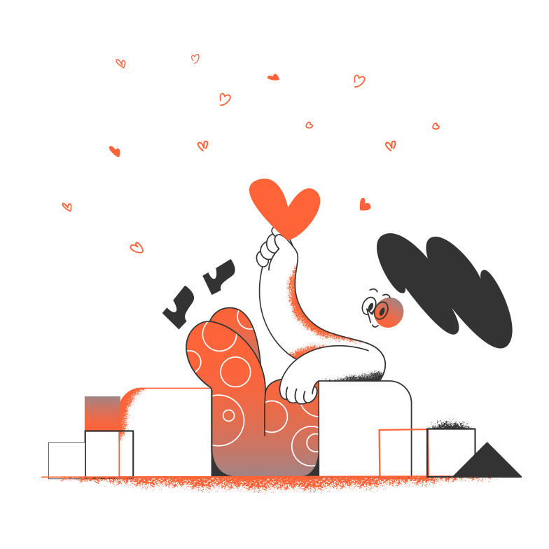 style Valentine's Day Vector images in PNG and SVG | Icons8 Illustrations