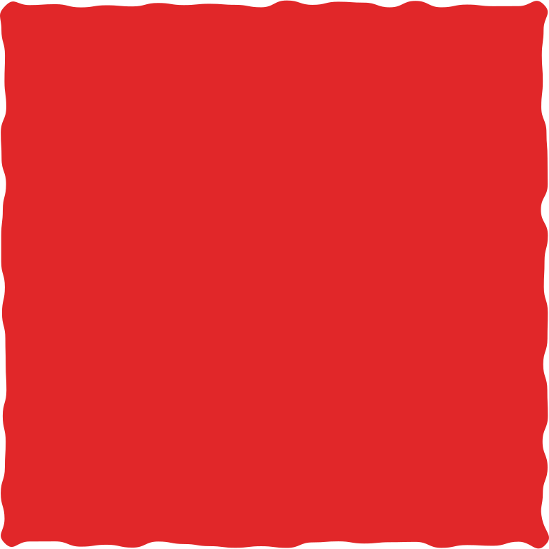 square red Clipart illustration in PNG, SVG