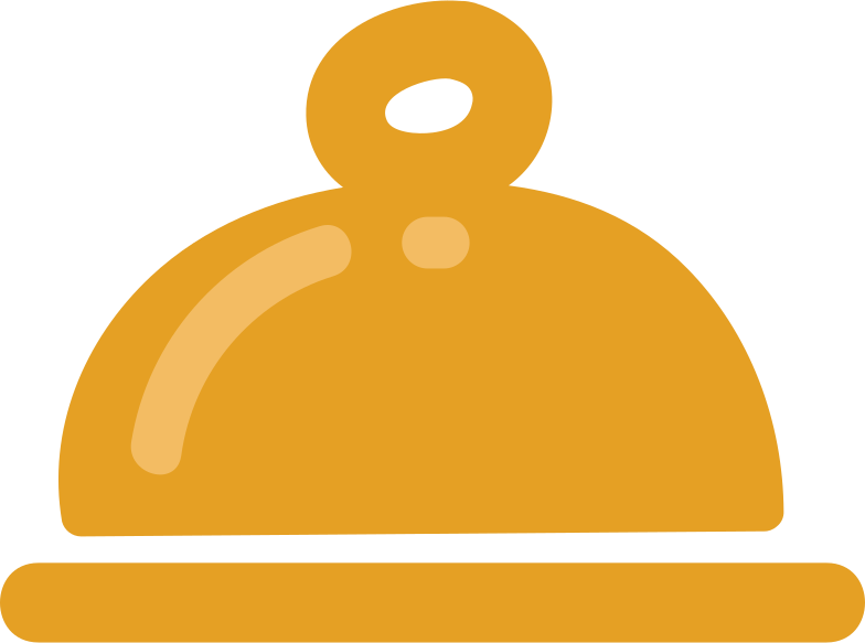 dish Clipart illustration in PNG, SVG