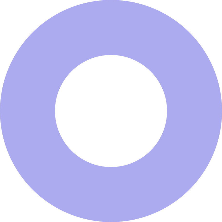ring-purple Clipart illustration in PNG, SVG