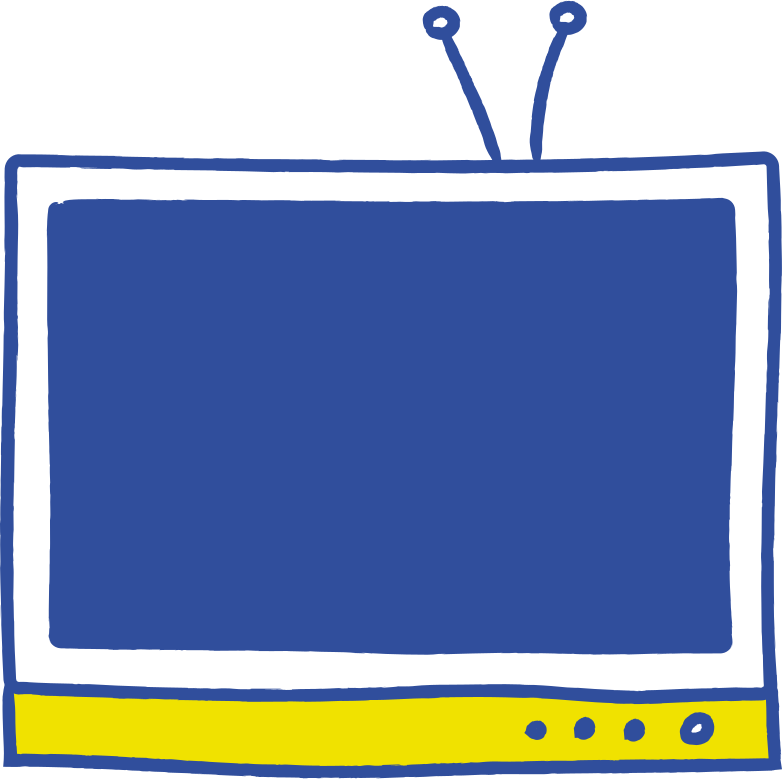 style tv Vector images in PNG and SVG | Icons8 Illustrations