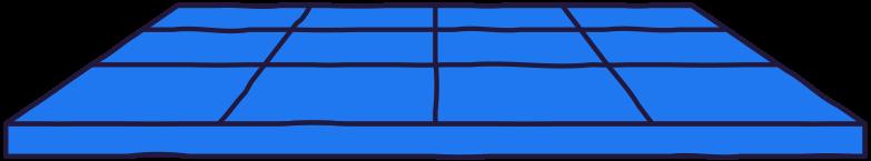 solar panel Clipart illustration in PNG, SVG