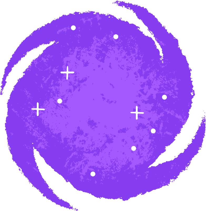 space background Clipart illustration in PNG, SVG