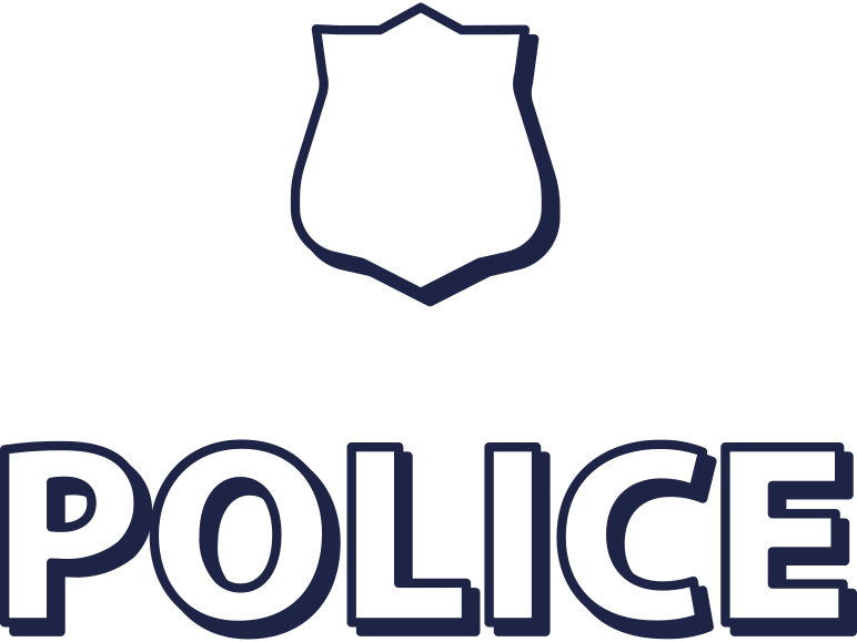 style police sign Vector images in PNG and SVG | Icons8 Illustrations