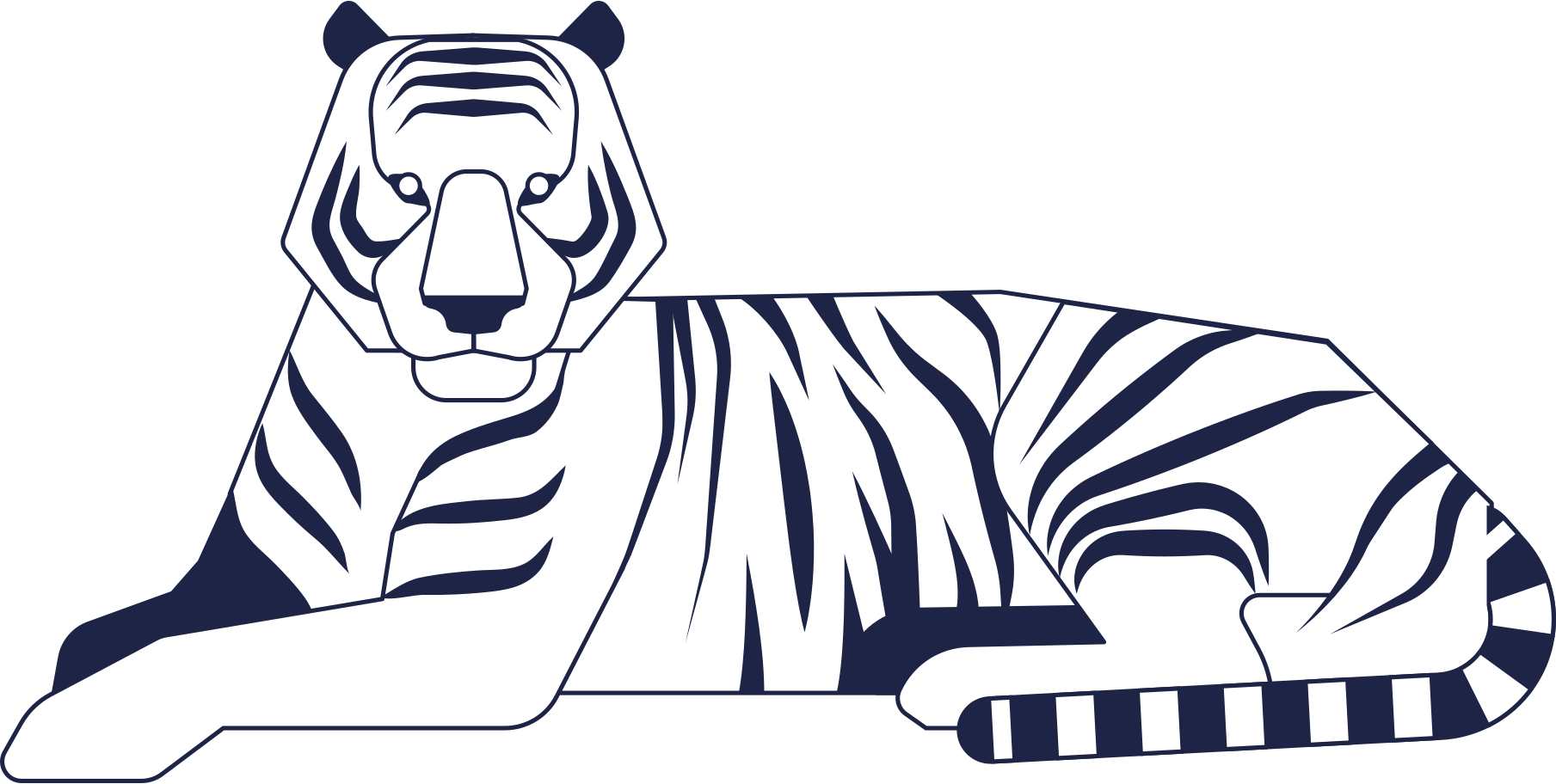 style tiger images in PNG and SVG   Icons8 Illustrations