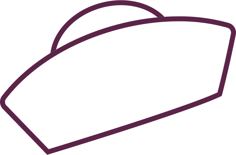 style sailor's cap Vector images in PNG and SVG | Icons8 Illustrations
