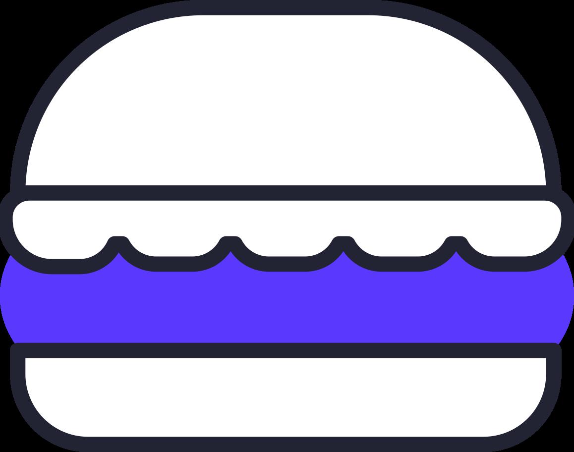Style  hamburger Images vectorielles en PNG et SVG   Icons8 Illustrations