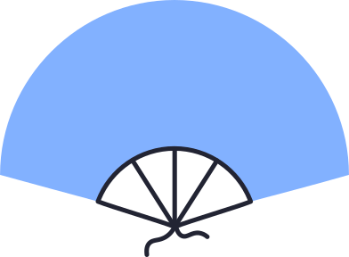 style fan images in PNG and SVG   Icons8 Illustrations