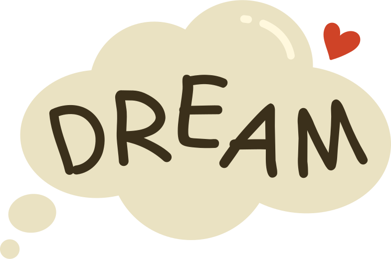 style dream simple Vector images in PNG and SVG | Icons8 Illustrations