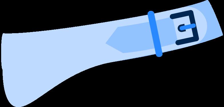 belt Clipart-Grafik als PNG, SVG