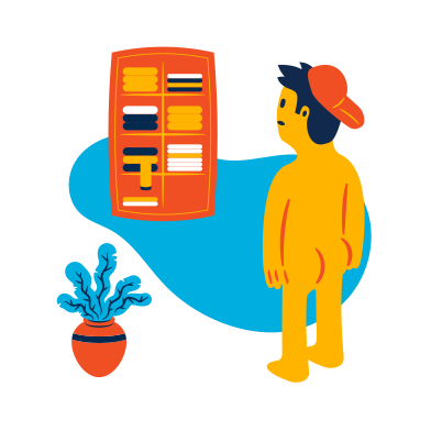 style Can't choose what to wear images in PNG and SVG | Icons8 Illustrations