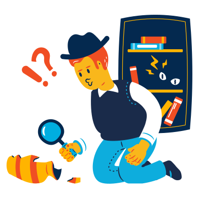style Crime scene images in PNG and SVG | Icons8 Illustrations