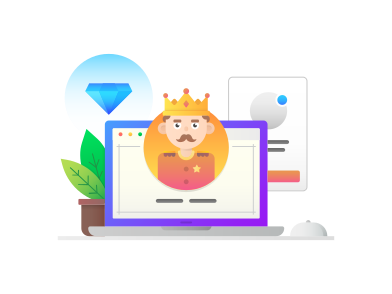 style Upgrade images in PNG and SVG | Icons8 Illustrations