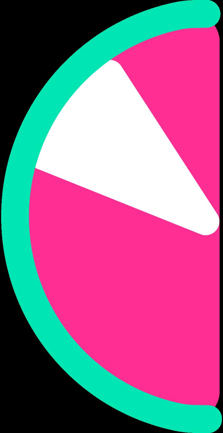 PNGとSVGの  スタイルの レモンスライス ベクターイメージ | Icons8 イラスト