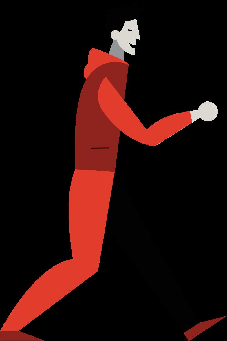 teenager Clipart illustration in PNG, SVG