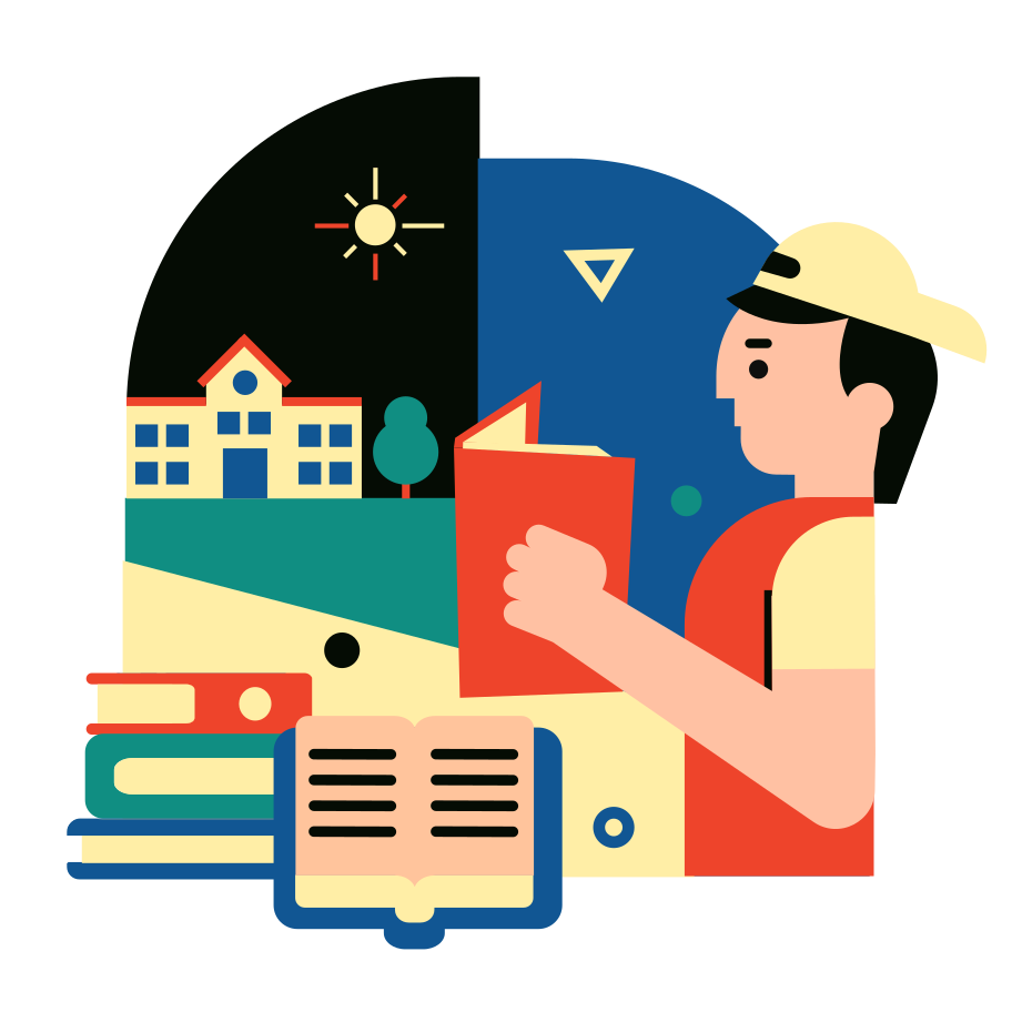 style Preparation for exams Vector images in PNG and SVG | Icons8 Illustrations
