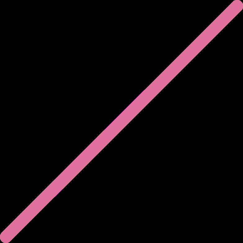 Linie Clipart-Grafik als PNG, SVG