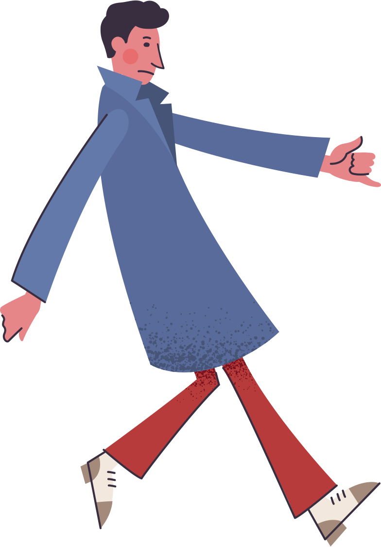 man-in-coat Clipart illustration in PNG, SVG