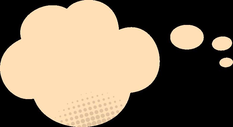 bubble Clipart-Grafik als PNG, SVG