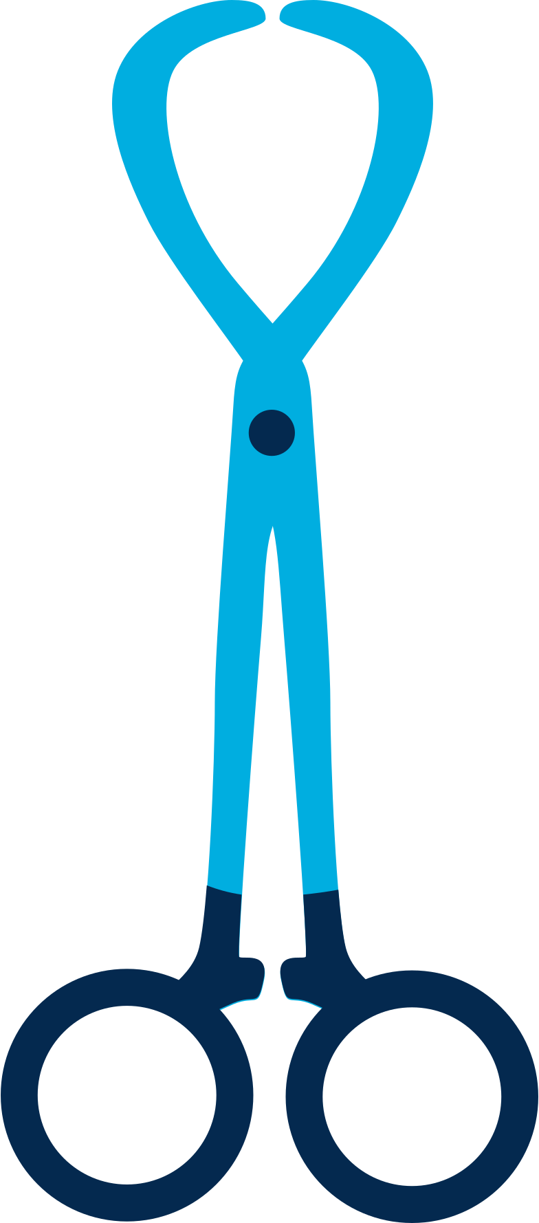 forceps Clipart illustration in PNG, SVG