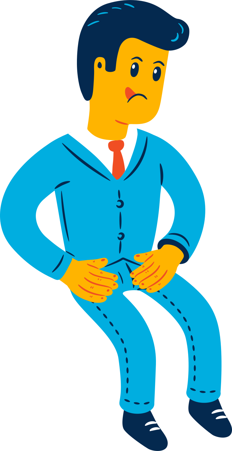 style man sitting Vector images in PNG and SVG | Icons8 Illustrations