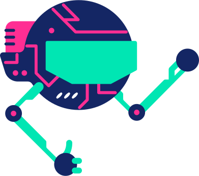 style robot images in PNG and SVG | Icons8 Illustrations