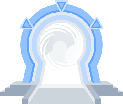 style portal images in PNG and SVG | Icons8 Illustrations