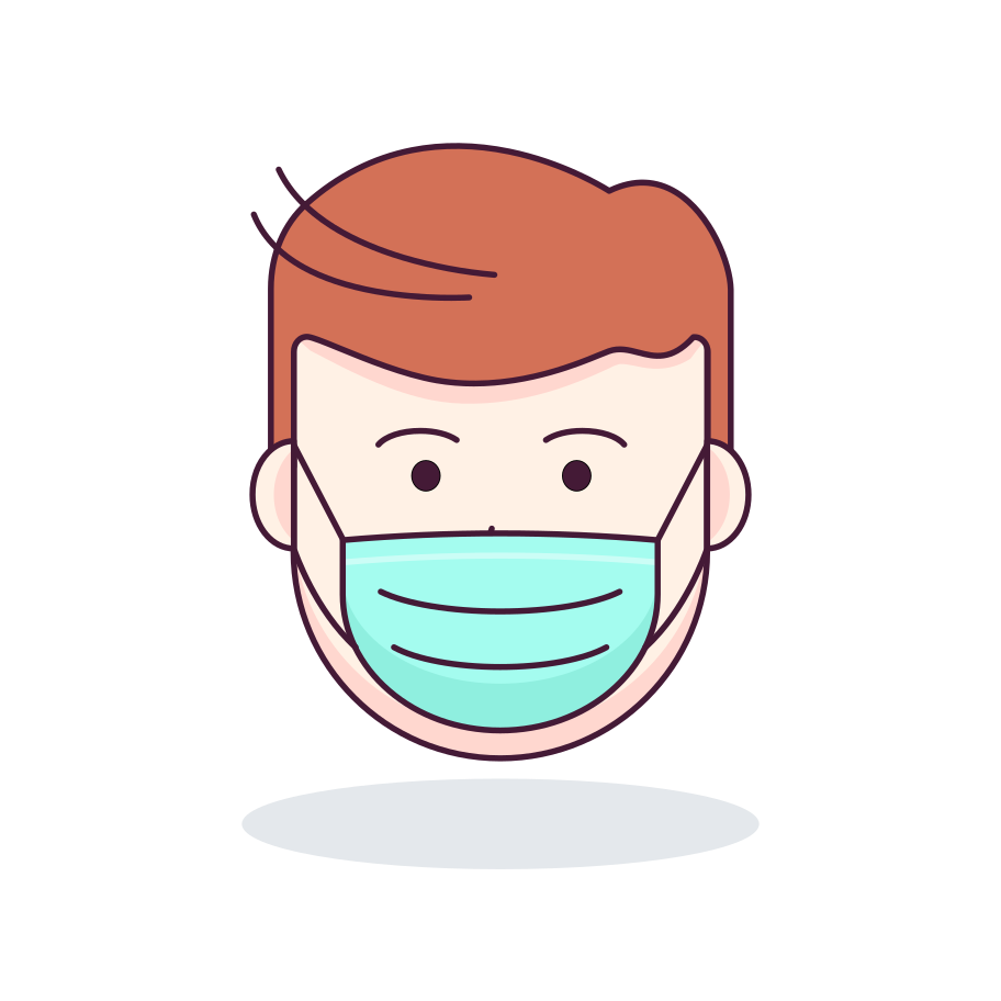 style Mask Vector images in PNG and SVG | Icons8 Illustrations