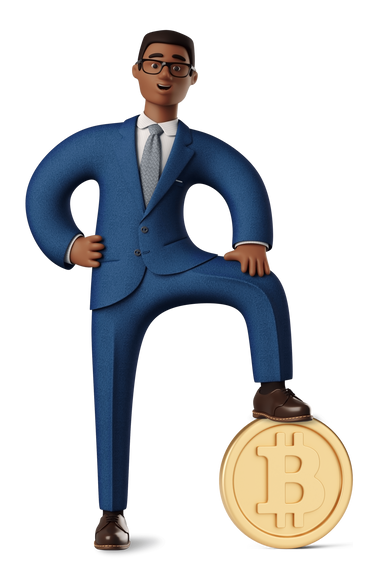 style Bitcoin master images in PNG and SVG | Icons8 Illustrations