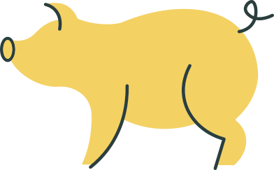 style pig images in PNG and SVG   Icons8 Illustrations