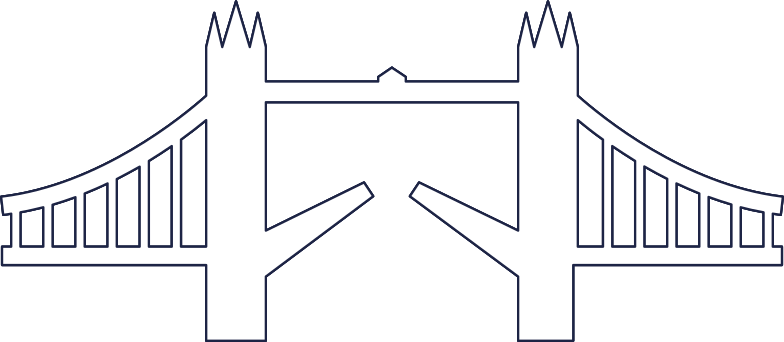 london building 5 line Clipart illustration in PNG, SVG