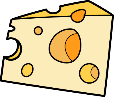 style cheese images in PNG and SVG | Icons8 Illustrations